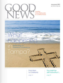 July-August 2012 Issue