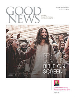 January-February 2013 Issue