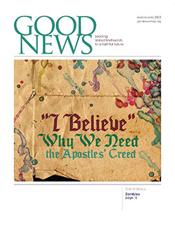 March-April 2013 Issue
