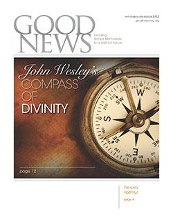 December-November 2012 Issue