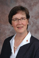 Bishop Elaine Stanovsky