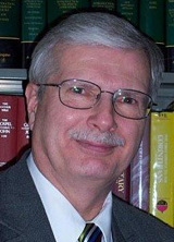 Rev. Larry Baird