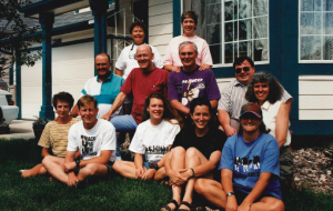 Global Hope was launched in 1995 when a surgeon, nurse, speech therapist, heavy equipment operator, pastor, two teachers, three college students, and four other adventurous spirits got on a plane and headed for Bucharest, Romania.