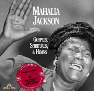 Mahalia Jackson (1911-1972)