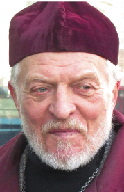 Father Gleb Yakunin