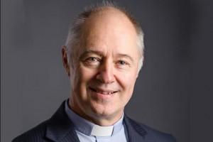 Rev Peter Murray