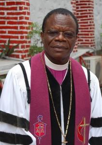 Bishop Innis