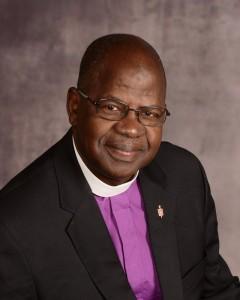 Bishop David Yemba