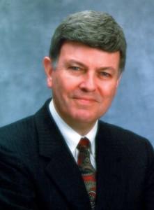 Dr. James V. Heidinger II