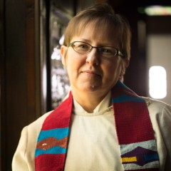 Rev. Cynthia Meyer