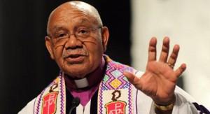 Bishop Melvin Talbert, UMNS
