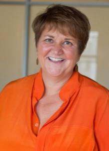 Dr. Karen Oliveto Photo: Glide Memorial