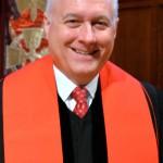 The Rev. David Graves