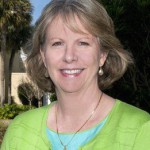 The Rev. Sue Haupert-Johnson