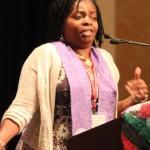 The Rev. Cynthia Moore-Koikoi