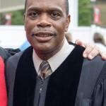 The Rev. Leonard Fairley
