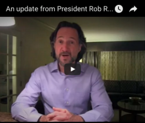 Be sure to check out the latest update on General Conference from Rev. Rob Renfroe, President and publisher of Good News.