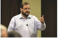 Dr. Chris Ritter