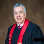 The Rev. Dr. Ruben Saenz Jr.