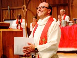 Bishop David Bard