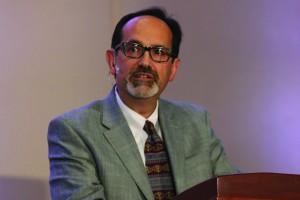 Rev. Bill Arnold