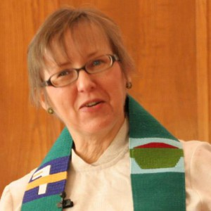 Rev. Cynthia Meyer