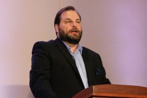 Rev. Dr. Chris Ritter