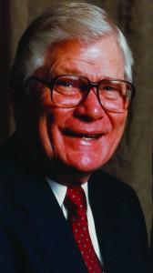 Evangelist Ed Robb Jr.