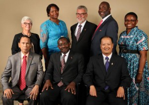 Judicial Council 2016-2020, UMNS